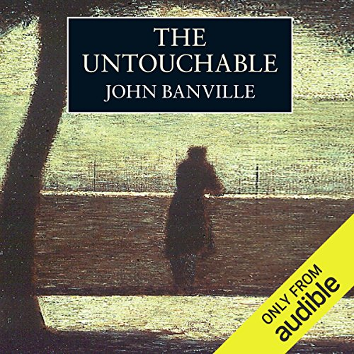 The Untouchable cover art