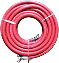 3/4 air hose with chicago fittings