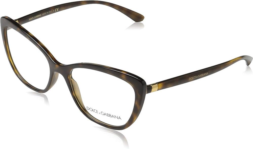 Ray-ban ,montatura occhiali da vista per donna 0DG5039