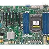 SuperMicro H11SSL-C Motherboard - supports single EPYC 7000-Series Processor