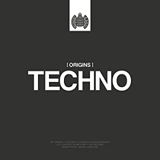 Ministry Of Sound: Origins Of Techno / Various