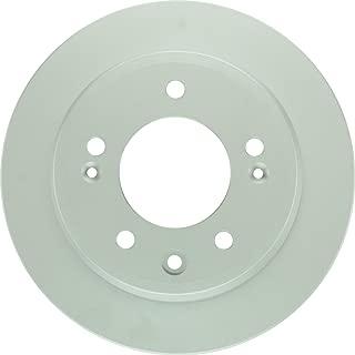 Bosch 28011488 QuietCast Premium Disc Brake Rotor For Hyundai: 2011-2012 Elantra, 2010-2015 Tucson; Kia: 2011-2015 Sportage; Rear