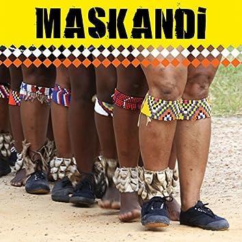 Maskandi