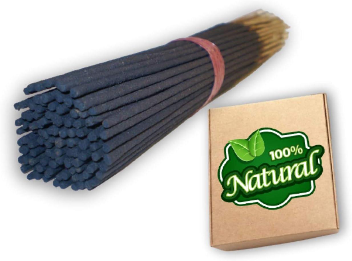 Bless-Frankincense-and-Myrrh 100%-Natural-Handmade-Hand-Dipped-I