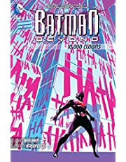 Batman Beyond (2012-2013): 10,000 Clowns (English Edition)