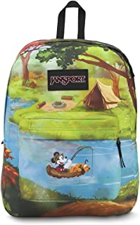 jansport mickey backpack