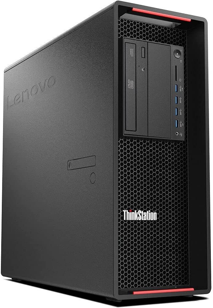 Lenovo ThinkStation Colorado Springs Mall P510 SEAL limited product Workstation E5-1650 Six Core 3.6Ghz V4