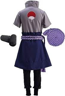sasuke akatsuki cosplay