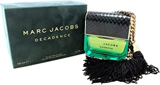 Marc Jacobs Decadence Eau de Parfum Spray, 1.7 Fl Oz