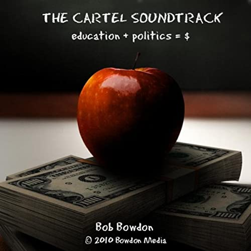 The Cartel Soundtrack by Bob Bowdon on Amazon Music - Amazon.com