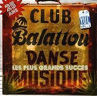 Plus Grands Succes Du Club Bal