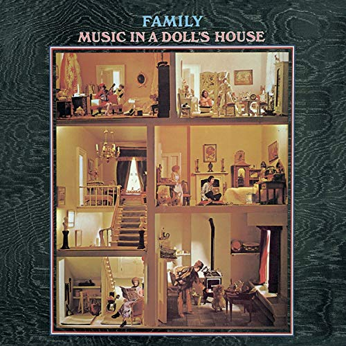 Music in a Dolls House
