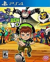 Best ben ten ps4 game Reviews