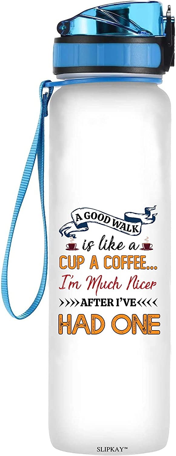 A Good Walk Is Like Cup High quality Of Superior Nicer Coffee Im Much Ive After Had