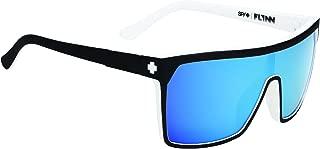 Optic Flynn Oversized Sunglasses