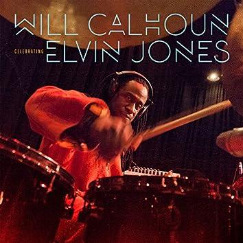 Celebrating Elvin Jones
