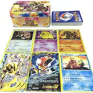 Pokemon Cards Game 42PCS