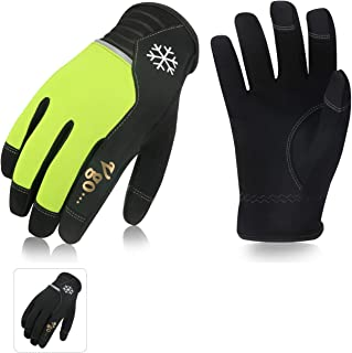Best gloves for cold storage Reviews
