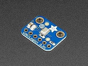 Adafruit I2S MEMS Microphone Breakout - SPH0645LM4H (3421)