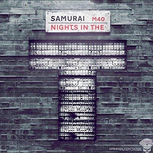 Samurai feat. MkThePlug