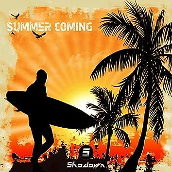 Summer Coming (Radio Edit)