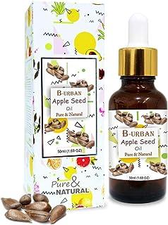 B-URBAN Custard Apple Seed Oil 100% Natural Pure Undiluted Uncut Carrier Oil 50ml