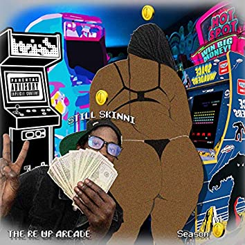 THE RE UP Arcade