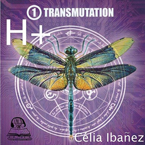 Couverture de H+ (Transmutation 1)