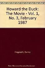 Howard the Duck: The Movie - Vol. 1, No. 3, February 1987