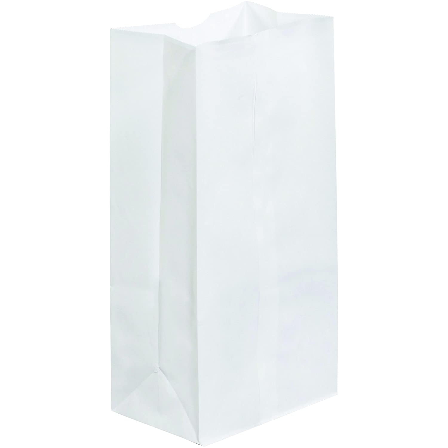 Ship Now Supply SNBGG122W Grocery Bags 7 3 2