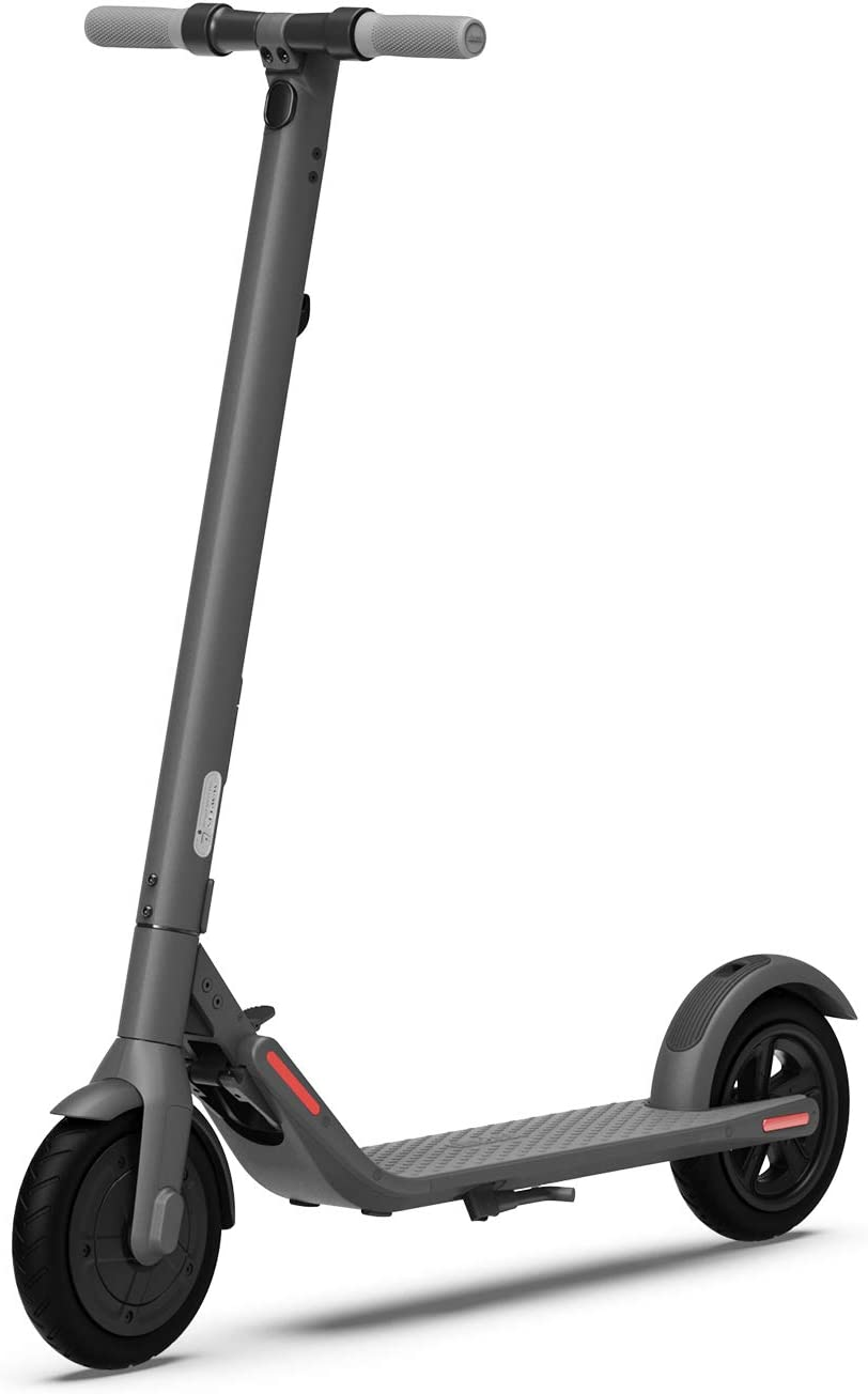 Segway Ninebot Japan Maker New Max 84% OFF E22 Electric Kick Lightweight and Scooter Foldab