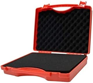 Strong Tool Box tool Protective file case Portable Portable plastic hardware multifunctional toolbox with pre-cut foam (Co...