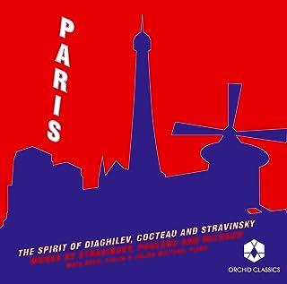 Poulenc, F.: Violin Sonata / Stravinsky, I.: Suite Italienne / Milhaud, D.: Le Boeuf Sur Le Toit (Koch, Milford) (Paris)