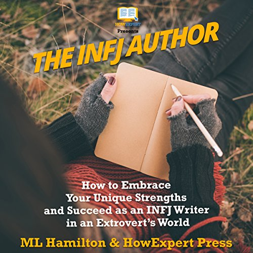 The INFJ Author cover art