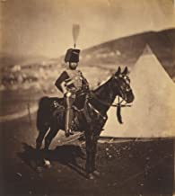 Crimean War Hussar 1855 Nhenry John Wilkin Cornet Of The 11Th Hussars British Army Photograph By Roger Fenton 1855 Poster Print by (24 x 36)