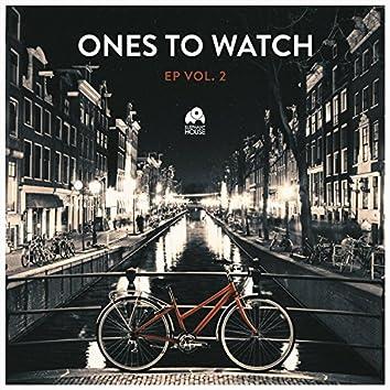 Ones to WatchVOL.2