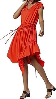 APART Fashion Dress Vestito Donna