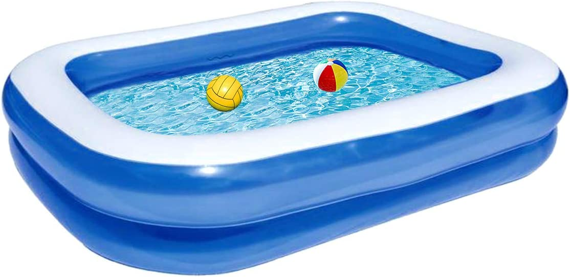 Recommendation Inflatable Swimming Pools Now on sale Swimm Kiddie Family