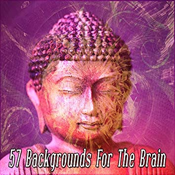 57 Backgrounds For The Brain