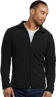 Men's Polar Fleece Zip Up Jacket