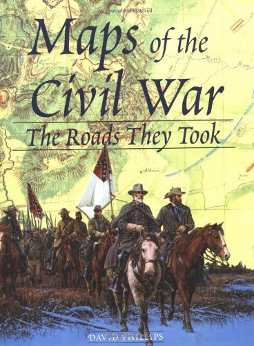 Download Maps of the Civil War: The Roads They Took 1567995861