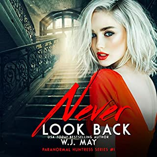 Never Look Back cover art