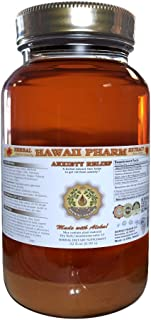 Anxiety Care Liquid Extract, Anxiety Relief Supplement 32 oz