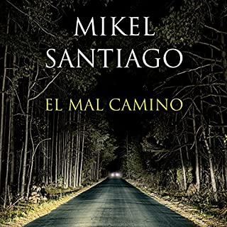 El mal camino [The Bad Road] cover art