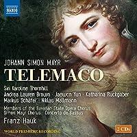 Mayr: Telemaco