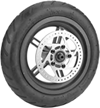 2X2 TOOGOO pour Pneu Solide de Scooter /éLectrique de Scooter /éLectrique de 8,5 Pouces de Mijia M365 8 Pneu Gonflable Libre de 1