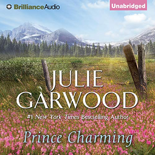 Prince Charming Audiobook By Julie Garwood cover art