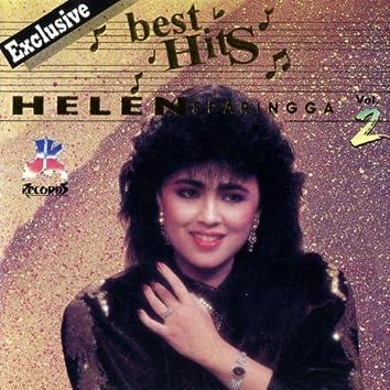 Best Hits Helen Sparingga, Vol. 2