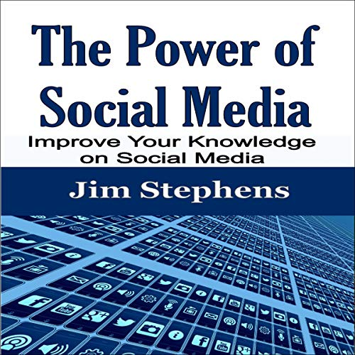 The Power of Social Media  By  cover art