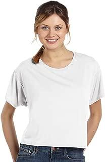 Bella B8881 Ladies 3.7 Oz. Boxy T-shirt